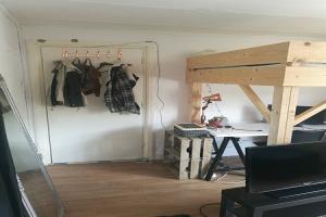 Bekijk kamer te huur in Tilburg Hasseltplein, € 335, 14m2 - 357828. Geïnteresseerd? Bekijk dan deze kamer en laat een bericht achter!