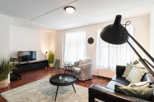 Te huur: Appartement Tweede Looiersdwarsstraat, Amsterdam - 1