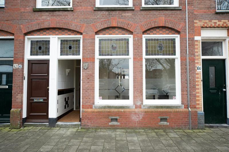 Te huur: Appartement Newtonplein, Den Haag - 7