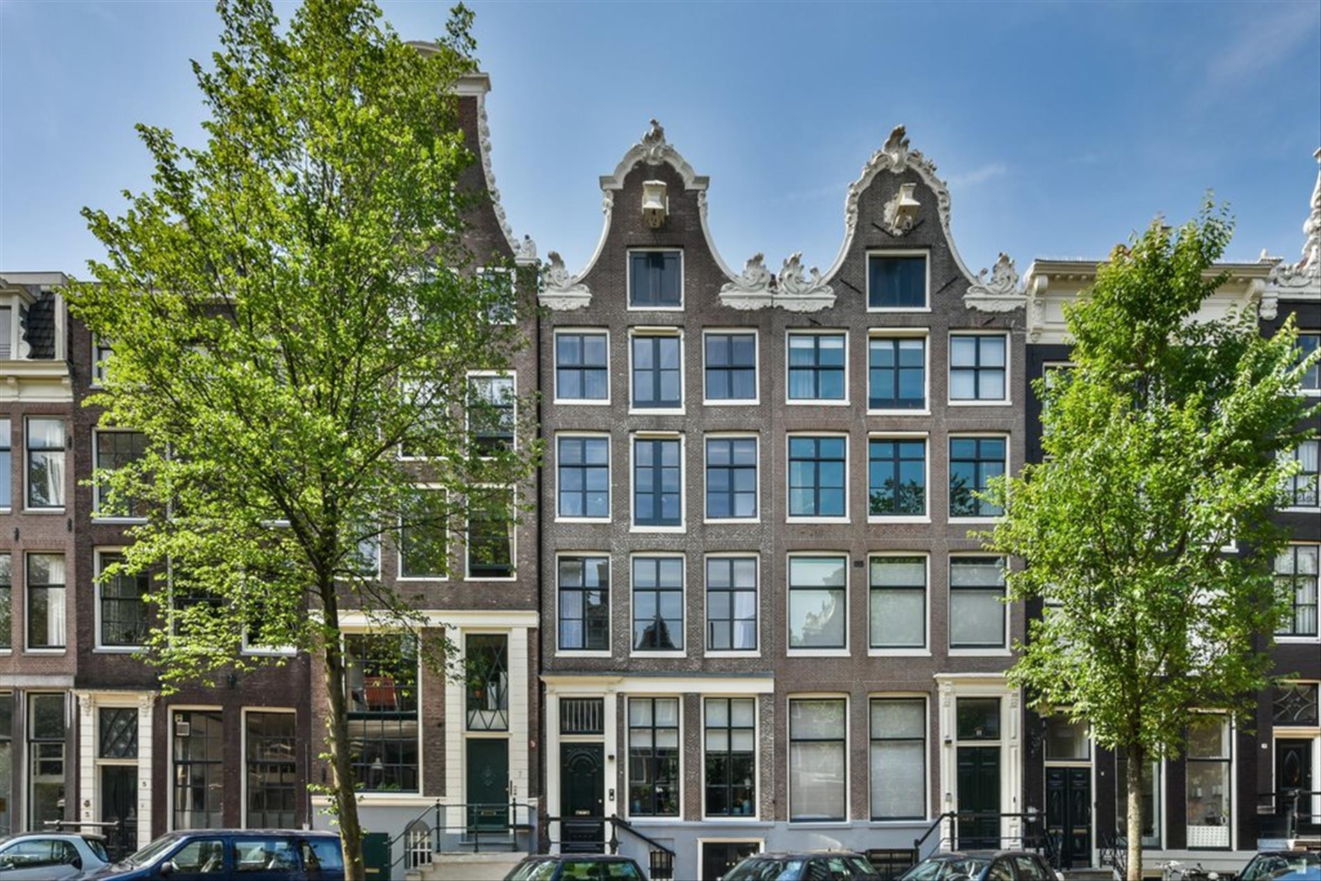 Te huur: Appartement Leliegracht, Amsterdam - 19