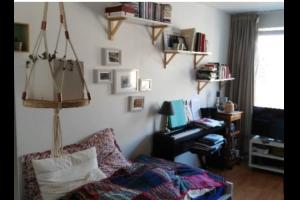 Bekijk studio te huur in Tilburg Quinten Matsijsstraat, € 450, 22m2 - 332356. Geïnteresseerd? Bekijk dan deze studio en laat een bericht achter!