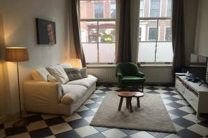 Bekijk appartement te huur in Leiden Hooigracht, € 1400, 62m2 - 358374. Geïnteresseerd? Bekijk dan deze appartement en laat een bericht achter!