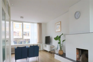 For rent: Apartment Obbinklaan, Utrecht - 1
