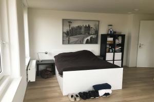 Bekijk kamer te huur in Amsterdam J. Haringstraat, € 900, 24m2 - 353015. Geïnteresseerd? Bekijk dan deze kamer en laat een bericht achter!