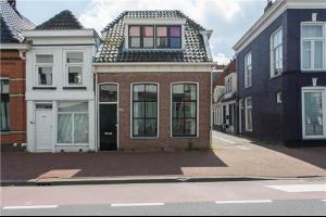 Bekijk woning te huur in Groningen Damsterdiep, € 945, 65m2 - 298414. Geïnteresseerd? Bekijk dan deze woning en laat een bericht achter!