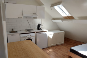 Bekijk appartement te huur in Delft Westerstraat, € 695, 14m2 - 392968. Geïnteresseerd? Bekijk dan deze appartement en laat een bericht achter!