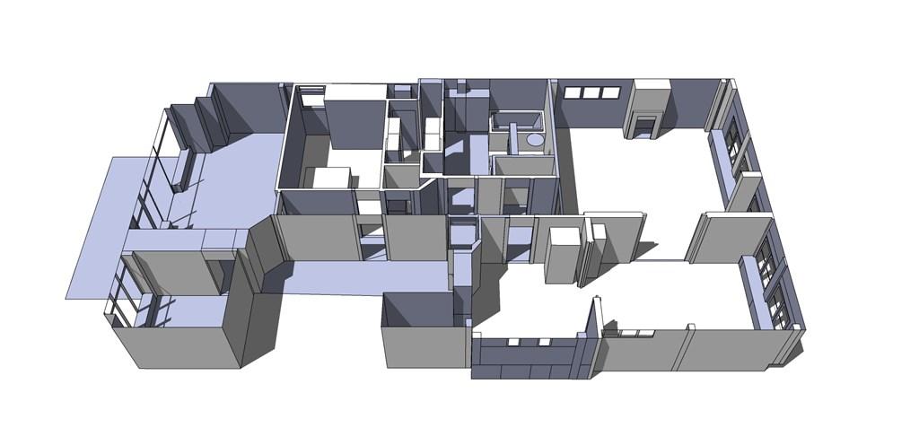 Te huur: Appartement Oudeschans, Amsterdam - 34