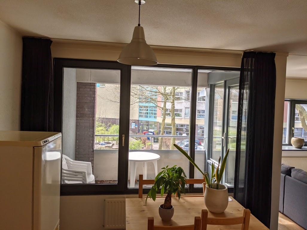 For rent: Apartment Friesestraat, Amersfoort - 2