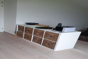 Bekijk studio te huur in Vijfhuizen Jack Sharp park, € 950, 30m2 - 375759. Geïnteresseerd? Bekijk dan deze studio en laat een bericht achter!