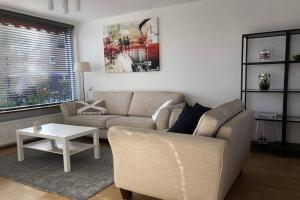 Te huur: Woning Berkmeerstraat, Hoofddorp - 1