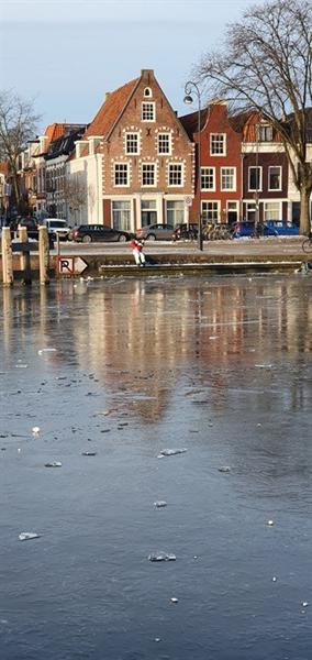 For rent: Apartment Kokstraat, Haarlem - 1