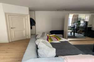 View studio for rent in Utrecht Schoutenstraat, € 830, 35m2 - 396528. Interested? check out this studio and leave a message!