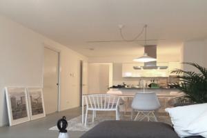 For rent: Apartment Halvemaanpassage, Rotterdam - 1