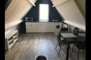 Bekijk studio te huur in Den Bosch Vughterstraat, € 750, 55m2 - 322821. Geïnteresseerd? Bekijk dan deze studio en laat een bericht achter!