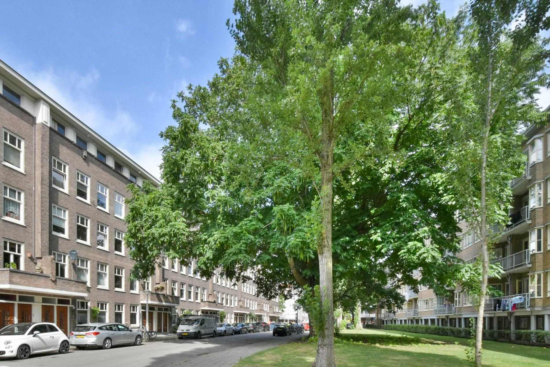 Te huur: Appartement Kijkduinstraat, Amsterdam - 17