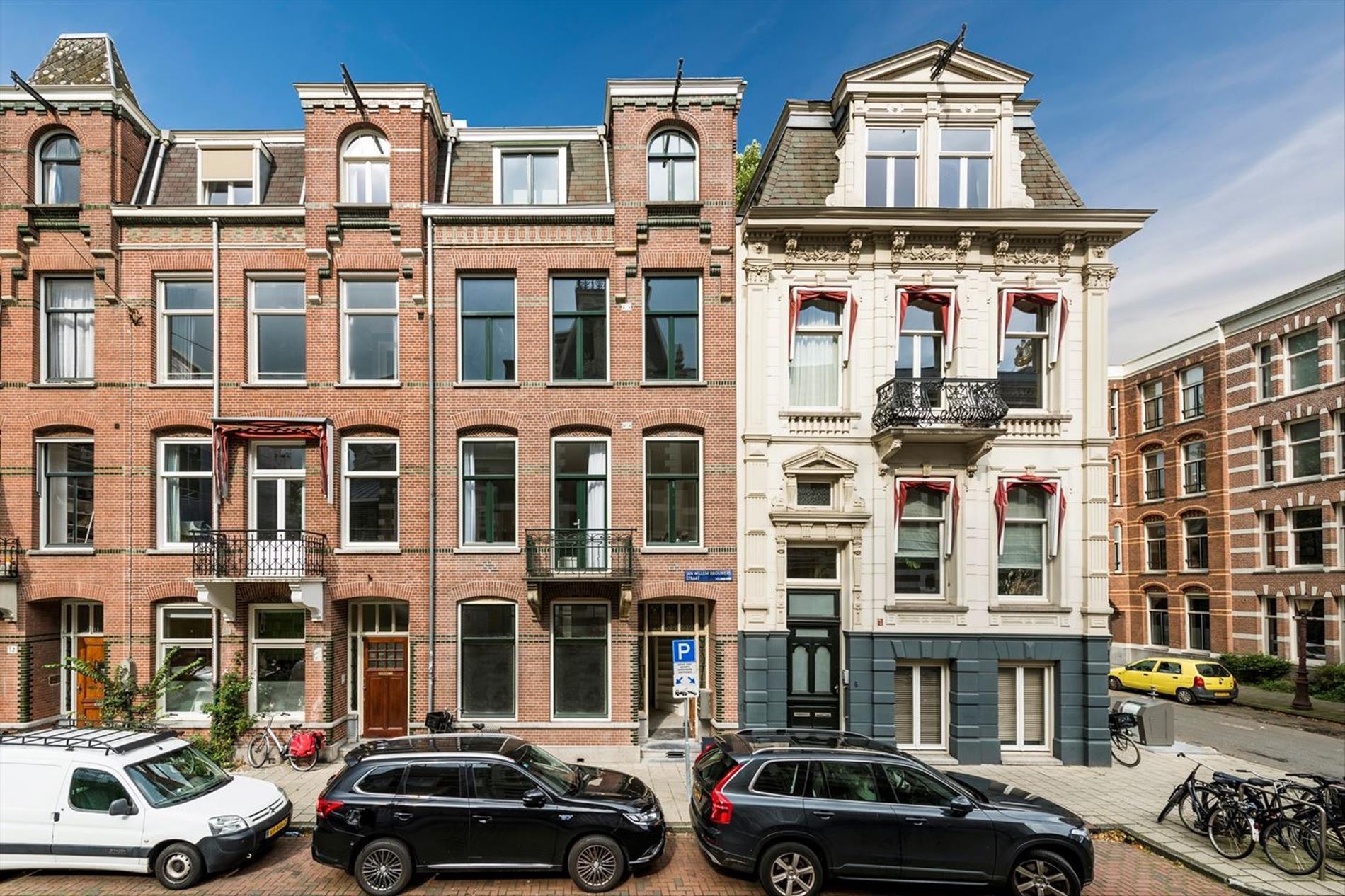 Te huur: Appartement Jan Willem Brouwersstraat, Amsterdam - 18