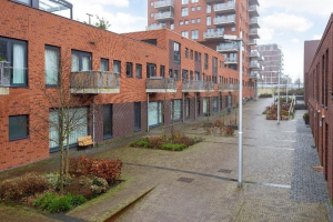 For rent: Apartment Amerikalaan, Utrecht - 1