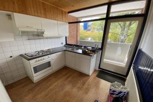 Te huur: Appartement Dr. Van Damstraat, Enschede - 1
