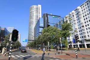 Bekijk appartement te huur in Rotterdam Weena, € 1550, 79m2 - 351152. Geïnteresseerd? Bekijk dan deze appartement en laat een bericht achter!