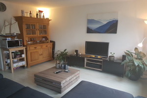 For rent: Apartment Bernisse, Zwolle - 1