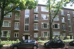 Bekijk appartement te huur in Rijswijk Zh Van Dijcklaan: Appartement - € 895, 65m2 - 315211