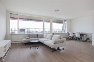 For rent: Apartment Zuiderterras, Rotterdam - 1