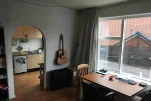 Bekijk studio te huur in Arnhem Huissensestraat, € 635, 41m2 - 358035. Geïnteresseerd? Bekijk dan deze studio en laat een bericht achter!