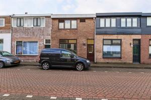 Te huur: Woning Ploegstraat, Schiedam - 1