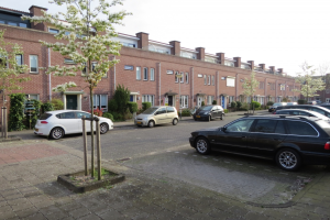 View house for rent in Breda Melkfabriekstraat, € 1250, 116m2 - 340651. Interested? check out this house and leave a message!