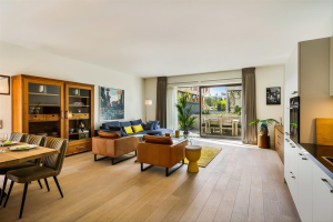 For rent: Apartment Fred. Roeskestraat, Amsterdam - 1