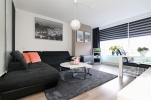 View apartment for rent in Schiedam Heinsiusstraat, € 1050, 64m2 - 391643. Interested? check out this apartment and leave a message!