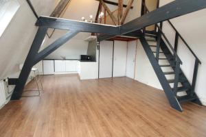 Te huur: Appartement Singelsteeg, Utrecht - 1