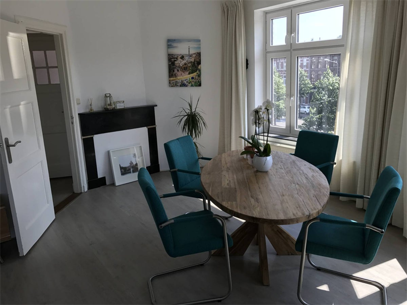Te huur: Appartement Koningin Emmaplein, Maastricht - 5