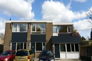 Bekijk studio te huur in Enschede Het Bijvank, € 650, 25m2 - 368879. Geïnteresseerd? Bekijk dan deze studio en laat een bericht achter!