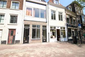 Bekijk studio te huur in Leeuwarden Korfmakersstraat, € 485, 20m2 - 342820. Geïnteresseerd? Bekijk dan deze studio en laat een bericht achter!