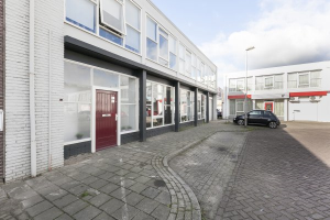 View apartment for rent in Eindhoven De Greefstraat, € 1075, 43m2 - 374500. Interested? check out this apartment and leave a message!