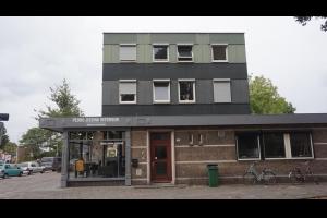 Bekijk kamer te huur in Enschede Haaksbergerstraat, € 330, 17m2 - 297003. Geïnteresseerd? Bekijk dan deze kamer en laat een bericht achter!