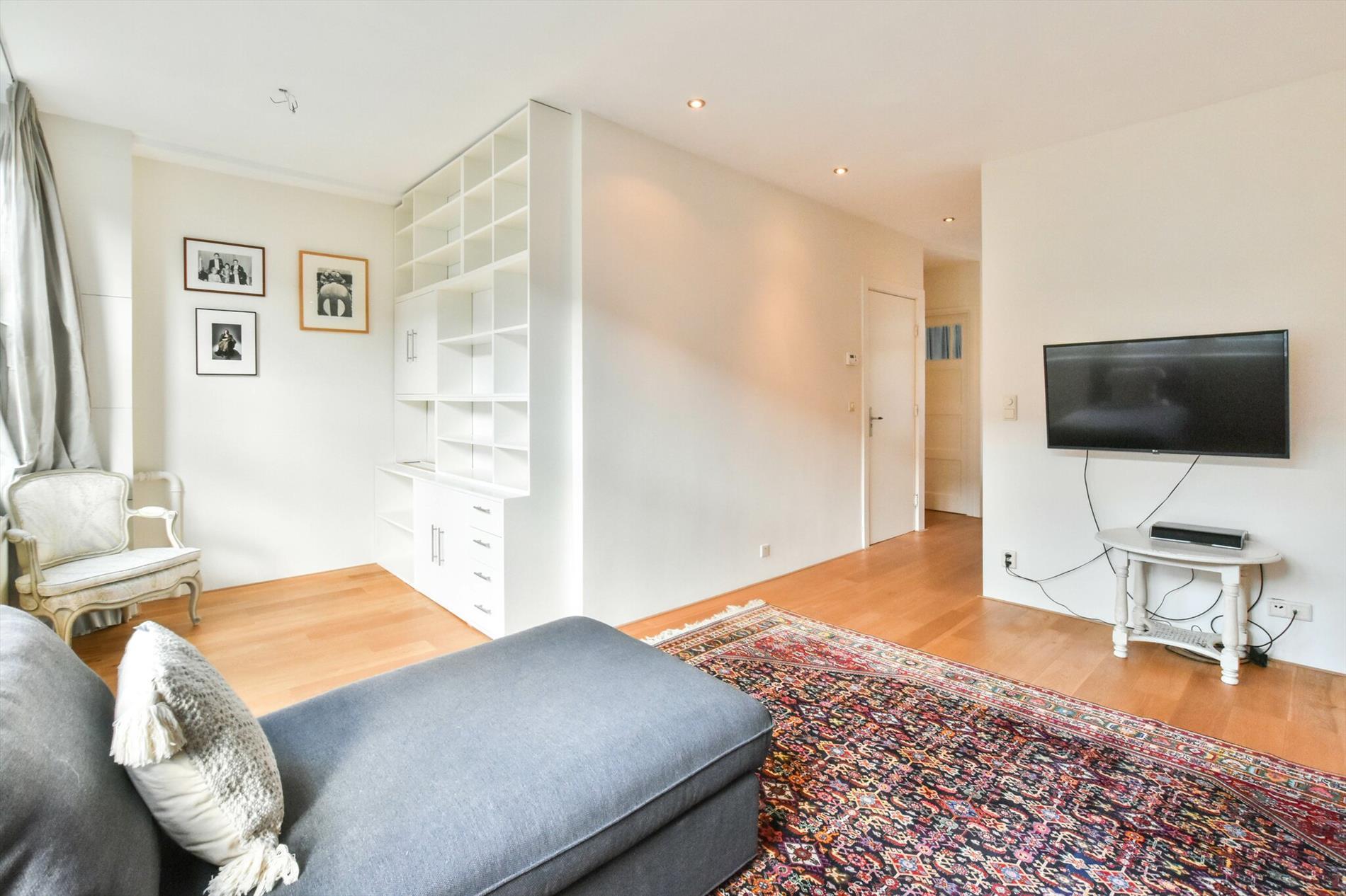Te huur: Appartement Warmondstraat, Amsterdam - 2