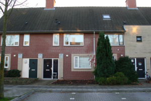 View house for rent in Eindhoven Roald Dahllaan, € 1450, 135m2 - 374905. Interested? check out this house and leave a message!