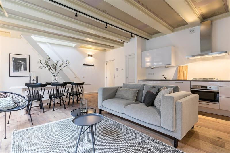 Te huur: Appartement Singel, Amsterdam - 7