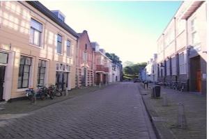 Bekijk kamer te huur in Utrecht Nobeldwarsstraat, € 495, 26m2 - 369415. Geïnteresseerd? Bekijk dan deze kamer en laat een bericht achter!