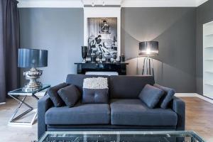 Bekijk appartement te huur in Amsterdam Hobbemastraat: Apartment Rijksmuseum Luxury - € 2000, 147m2 - 347067