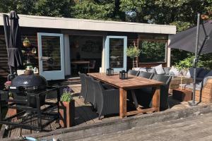Te huur: Woning Punterspad, Amsterdam - 1