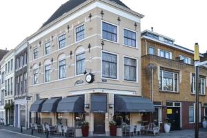 Bekijk appartement te huur in Dordrecht Nieuwe Haven, € 1200, 70m2 - 365362. Geïnteresseerd? Bekijk dan deze appartement en laat een bericht achter!