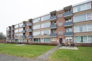 Bekijk studio te huur in Zwolle Ruusbroecstraat, € 575, 25m2 - 340014. Geïnteresseerd? Bekijk dan deze studio en laat een bericht achter!