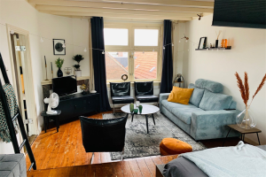 View apartment for rent in Den Bosch Ossenstraat, € 610, 36m2 - 395754. Interested? check out this apartment and leave a message!