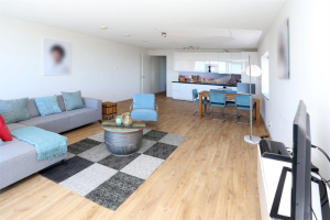 For rent: Apartment Anna van Buerenplein, Den Haag - 1