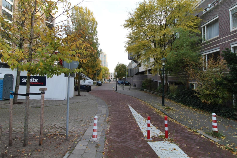 Te huur: Appartement Burgemeester Patijnlaan, Den Haag - 17