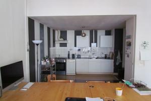 Bekijk kamer te huur in Arnhem Bakkerstraat, € 475, 38m2 - 347392. Geïnteresseerd? Bekijk dan deze kamer en laat een bericht achter!