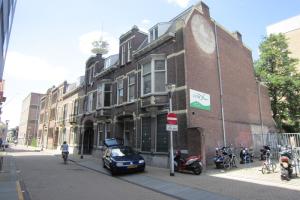 Bekijk studio te huur in Tilburg Telegraafstraat, € 630, 23m2 - 340224. Geïnteresseerd? Bekijk dan deze studio en laat een bericht achter!